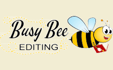 Busy Bee Editing