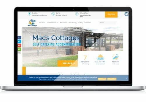 Macs Cottages