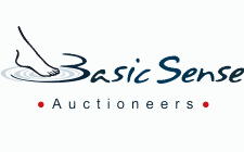 Basic Sense Auctioneers